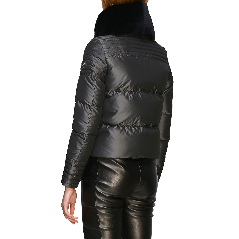 外套 女士 Colmar 黑色 3