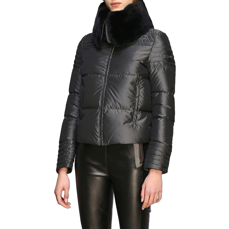 外套 女士 Colmar 黑色 4