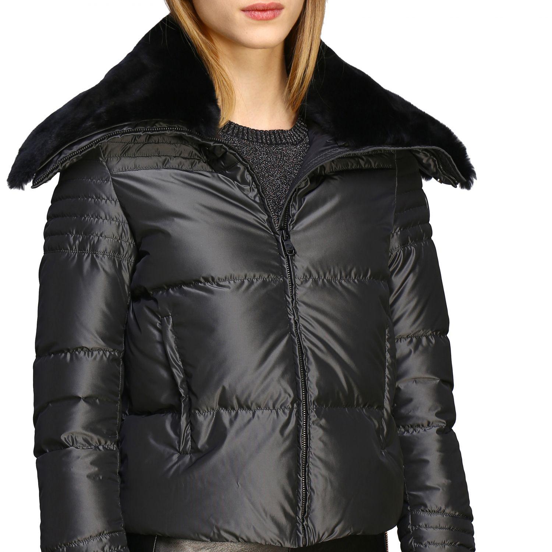 外套 女士 Colmar 黑色 5