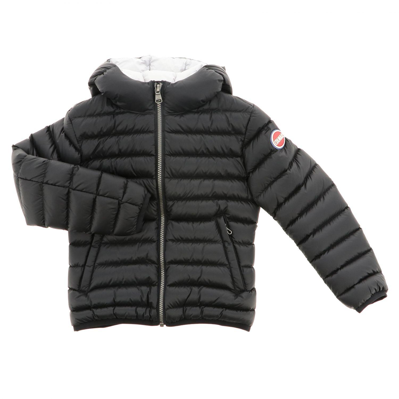外套 儿童 Colmar 黑色 1