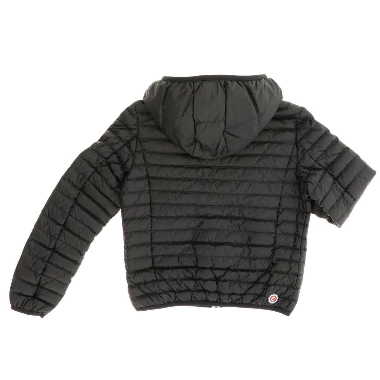 外套 儿童 Colmar 黑色 2