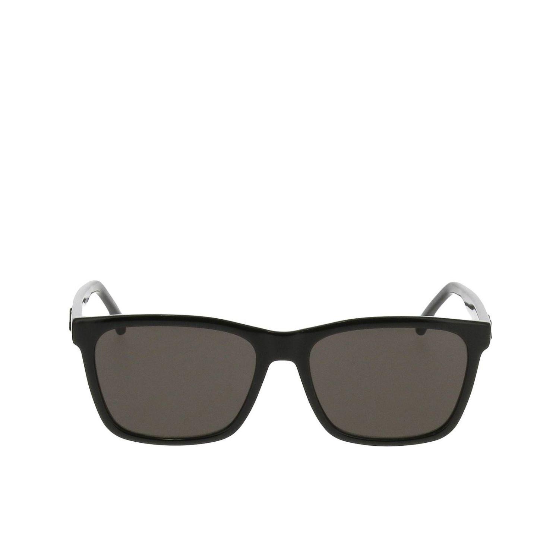 Saint Laurent Sl318 Acetat Sonnenbrille schwarz 2
