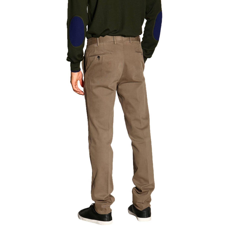 Pants Pt: Pants men Pt dove grey 3
