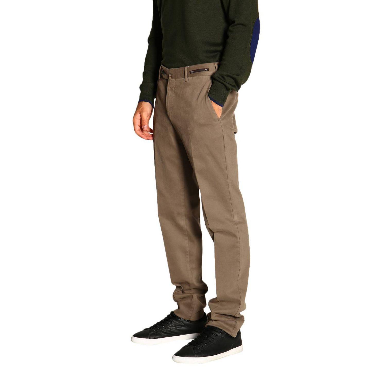 Pants Pt: Pants men Pt dove grey 4