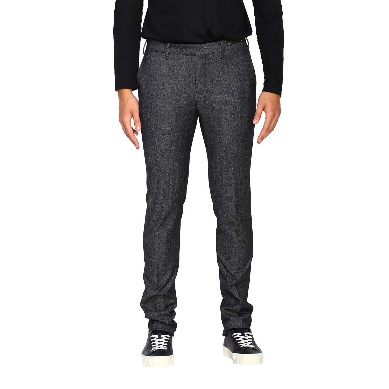 Pants Pt: Pants men Pt black 1