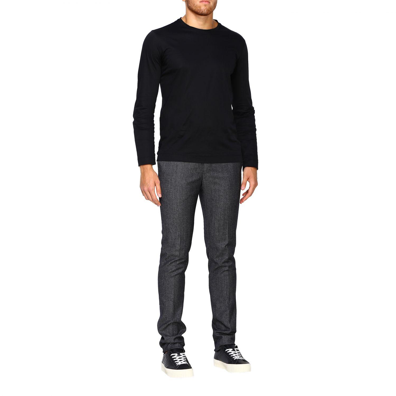 Pants Pt: Pants men Pt black 2