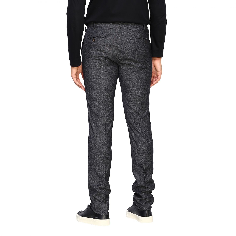 Pants Pt: Pants men Pt black 3