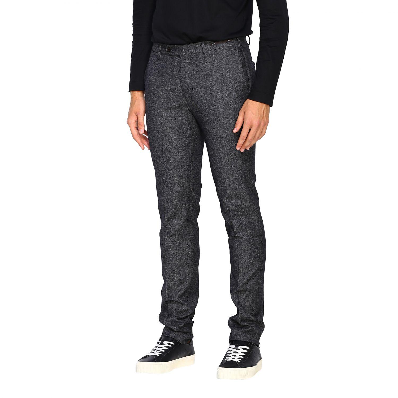 Pants Pt: Pants men Pt black 4