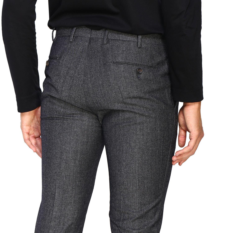 Pants Pt: Pants men Pt black 5