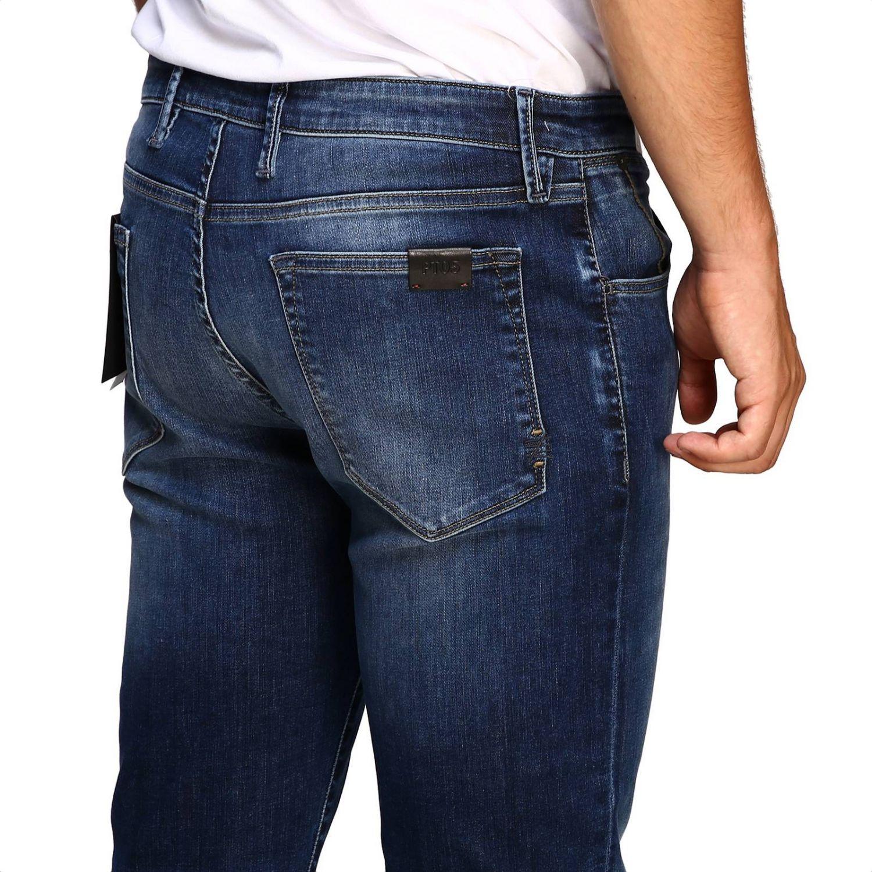 Jeans Pt: Jeans men Pt denim 4