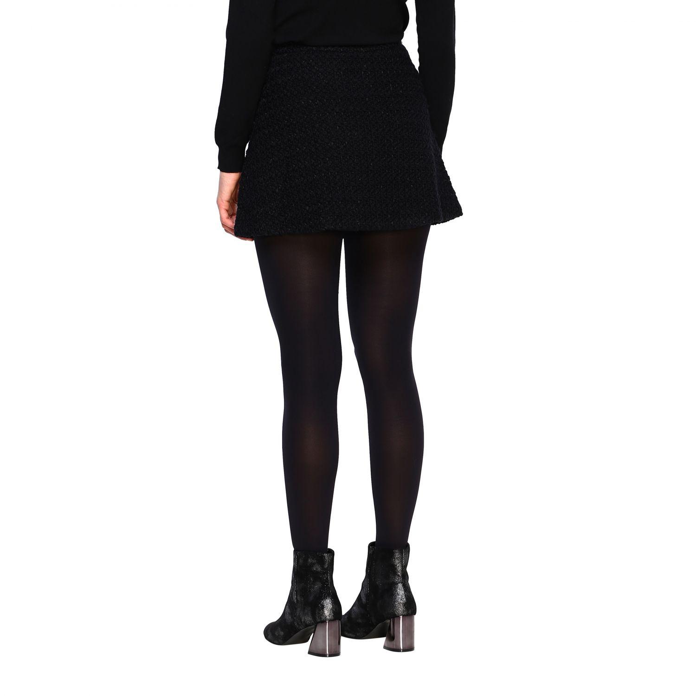 Skirt Greta Boldini: Skirt women Greta Boldini black 3