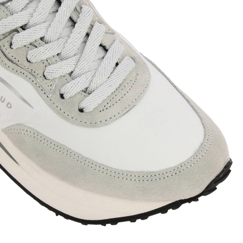 Sneakers Ghoud: Shoes women Ghoud white 3