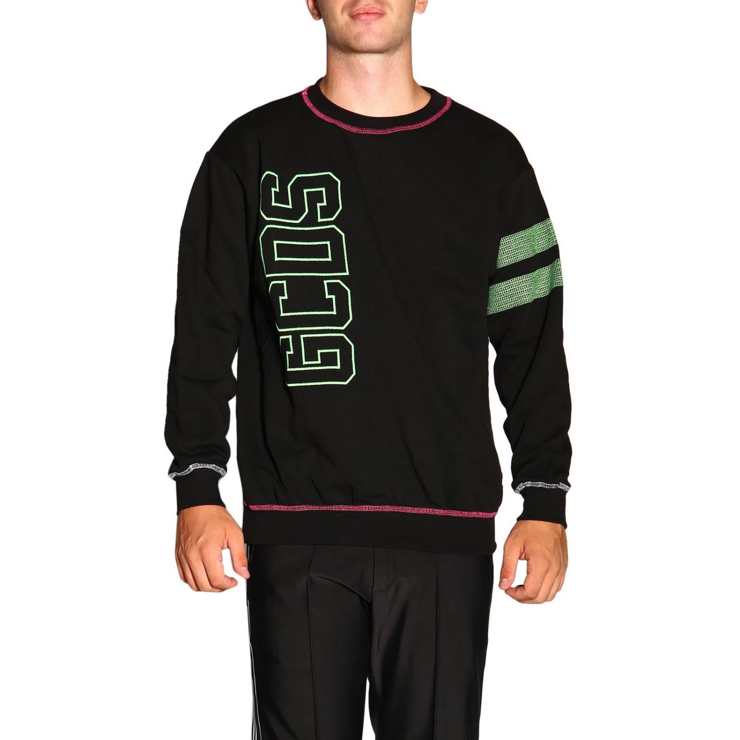 Sweater men Gcds black 1