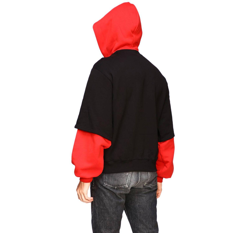 Sweater men Gcds black 3