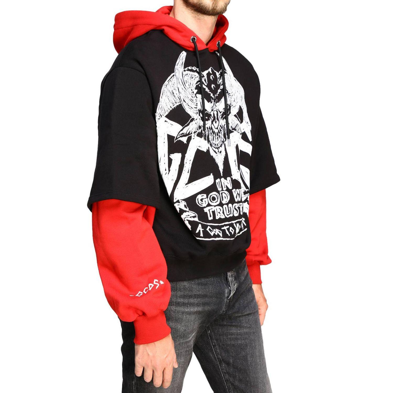 Sweater men Gcds black 5