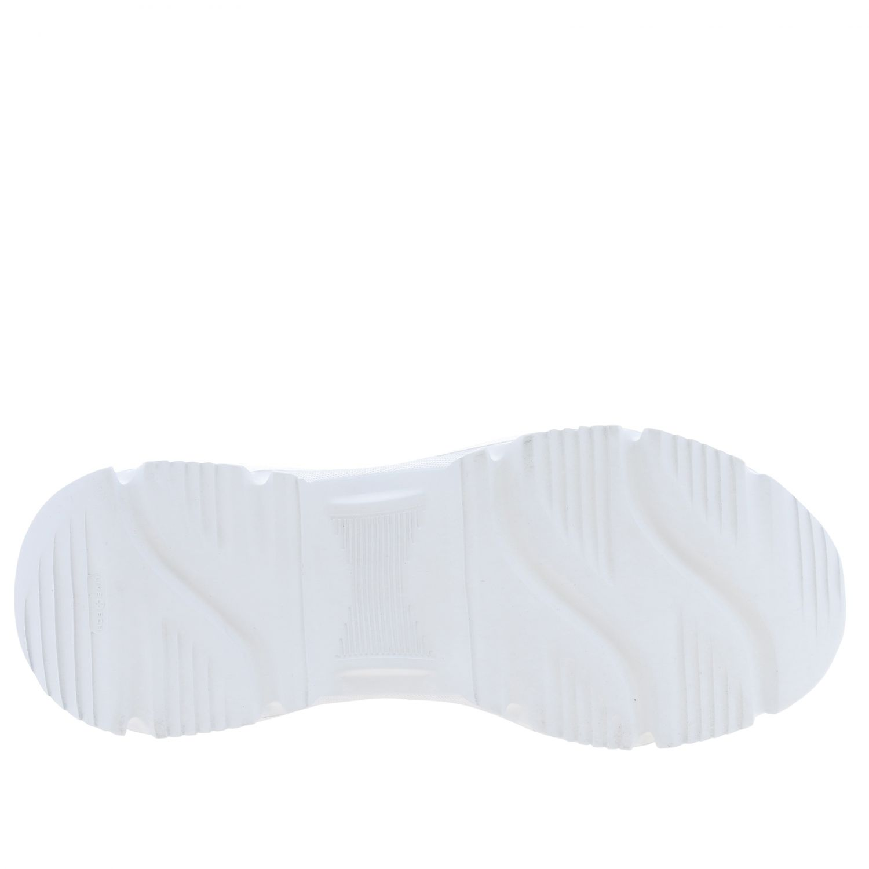 Zapatillas Paciotti 4Us: Zapatos hombre Paciotti 4us blanco 6