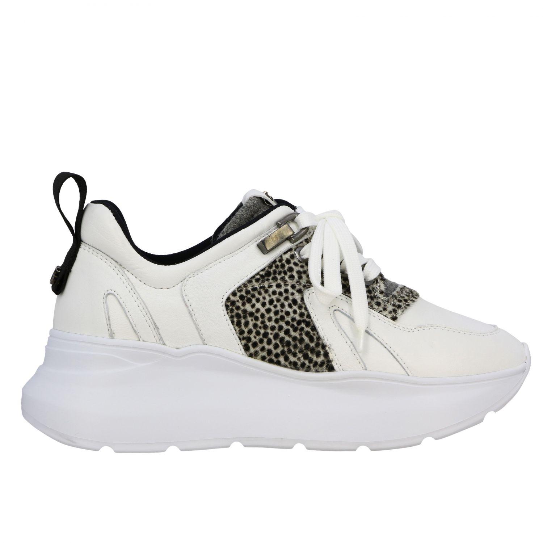 Sneakers Paciotti 4Us HD1C Giglio EN