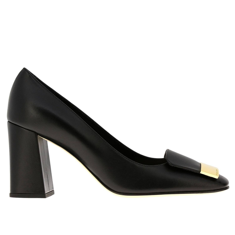 SERGIO ROSSI | High Heel Shoes Shoes Women Sergio Rossi | Goxip