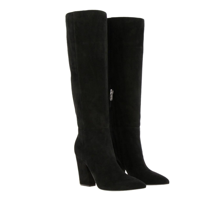 Shoes women Sergio Rossi black 2