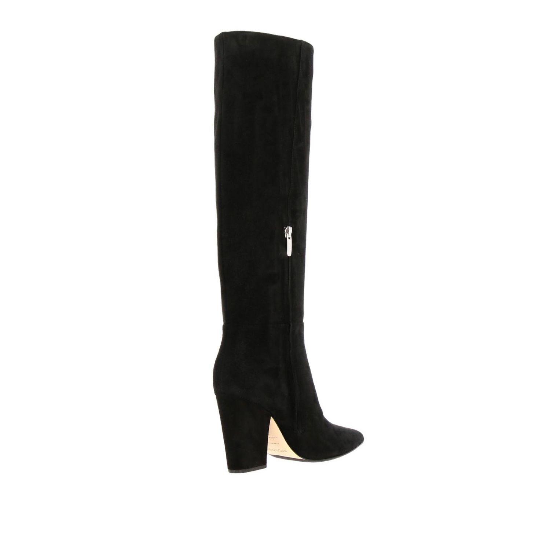 Shoes women Sergio Rossi black 4