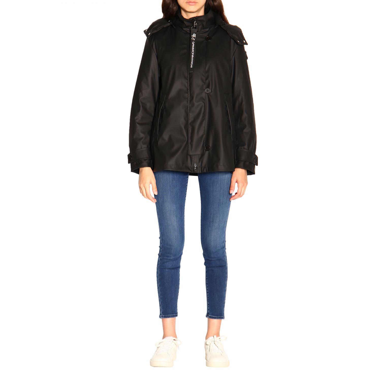 Куртка Женское Gammon черный 1