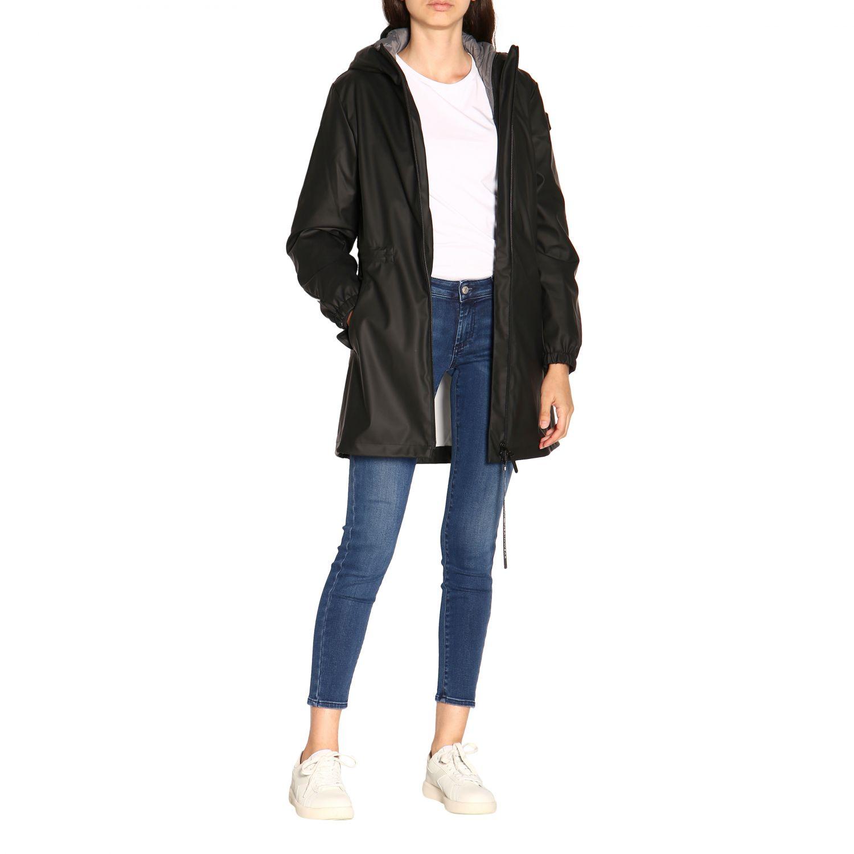 Куртка Женское Gammon черный 2
