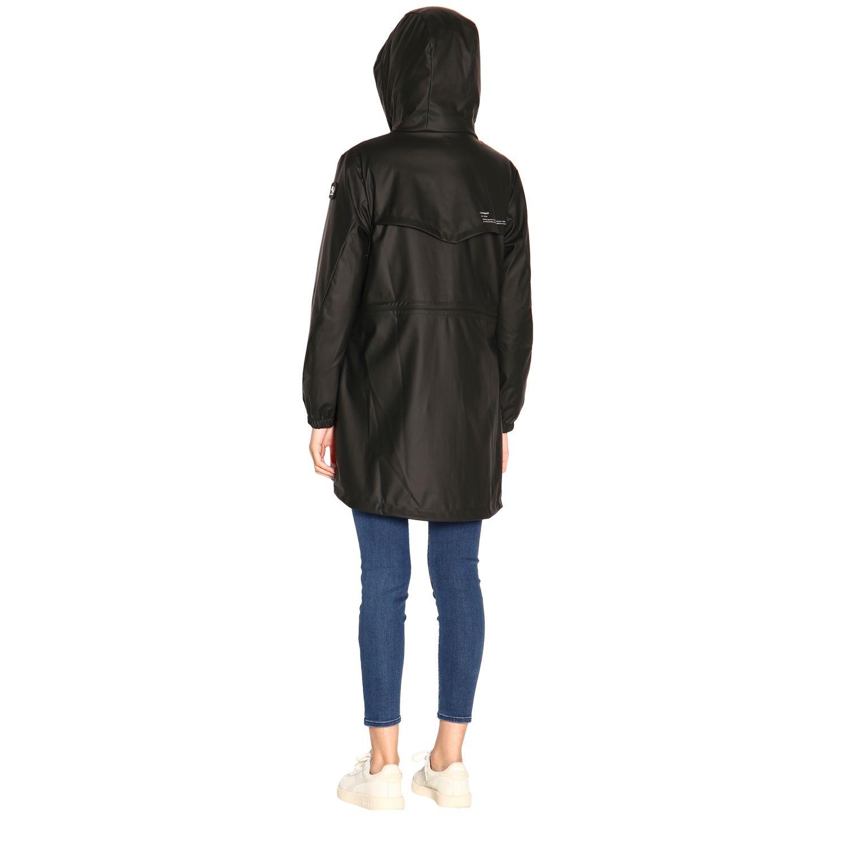 Куртка Женское Gammon черный 3