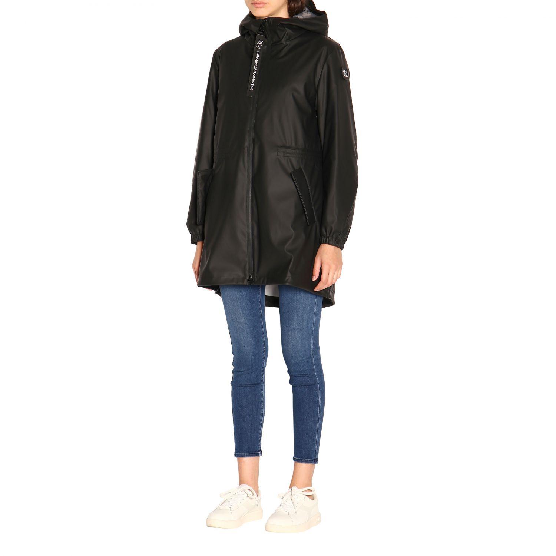 Куртка Женское Gammon черный 4