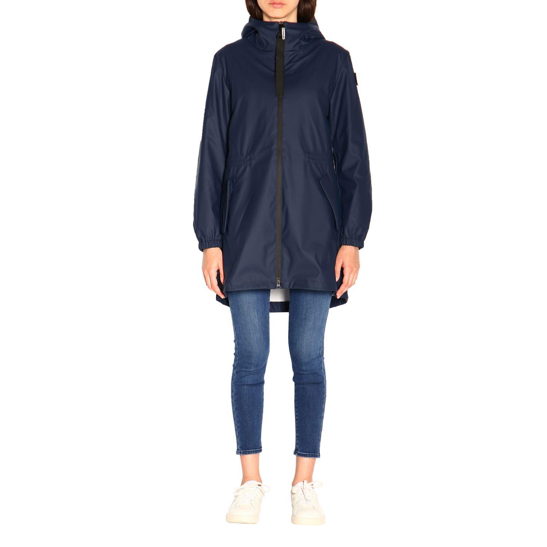 Куртка Женское Gammon синий 1