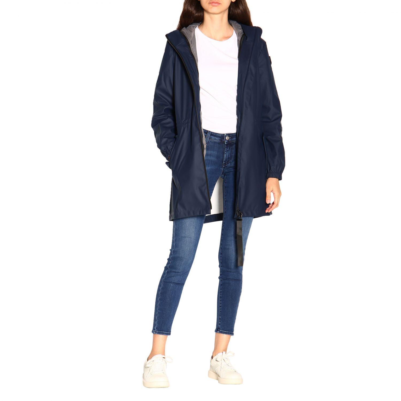 Куртка Женское Gammon синий 2