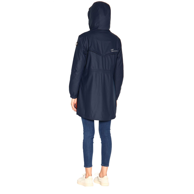 Куртка Женское Gammon синий 3