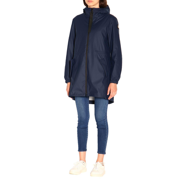 Куртка Женское Gammon синий 4