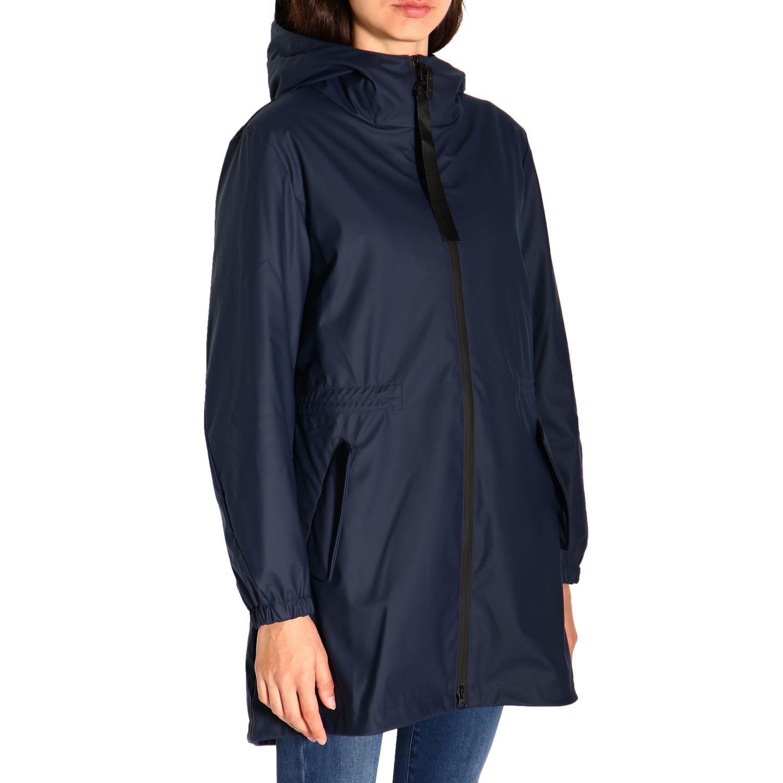 Куртка Женское Gammon синий 5