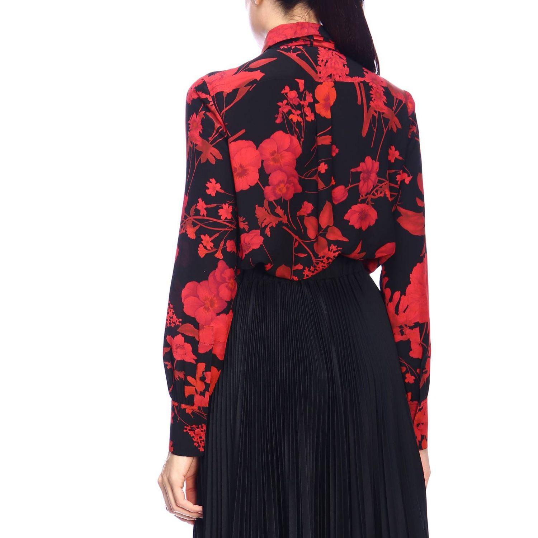 Shirt Valentino: Shirt women Valentino red 3