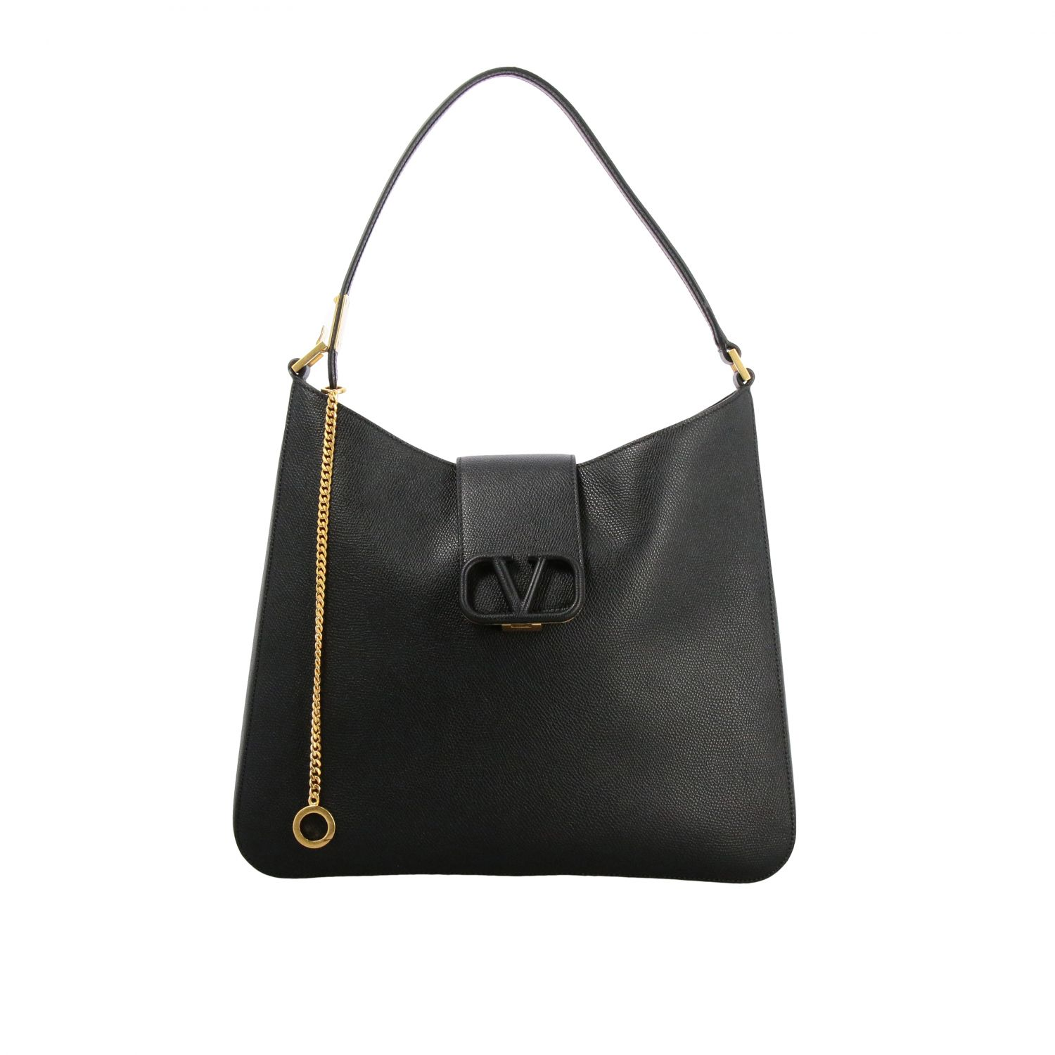 Shoulder bag women Valentino Garavani black 1