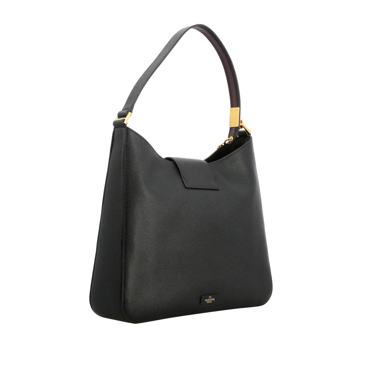 Shoulder bag women Valentino Garavani black 3