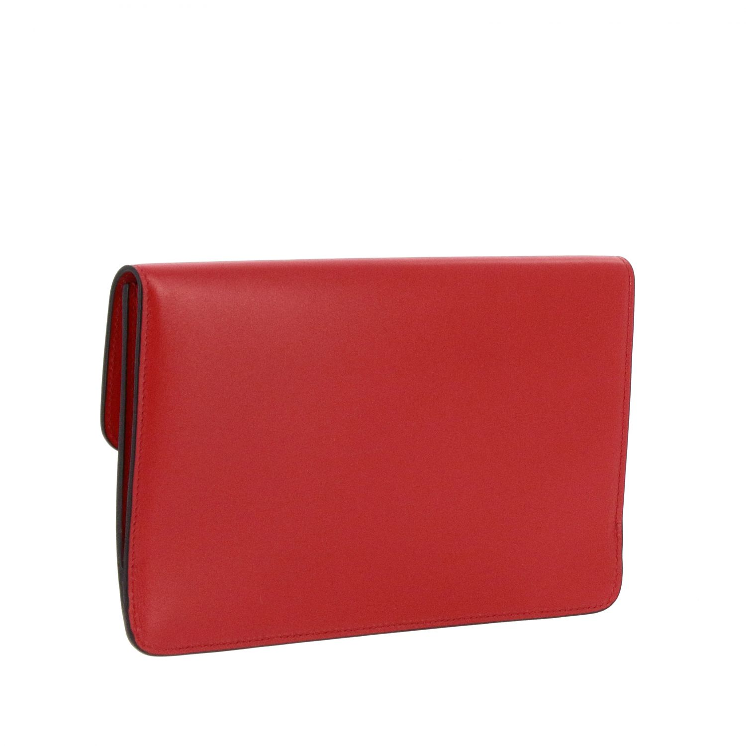 Clutch Valentino Garavani: Mini bag women Valentino Garavani red 3