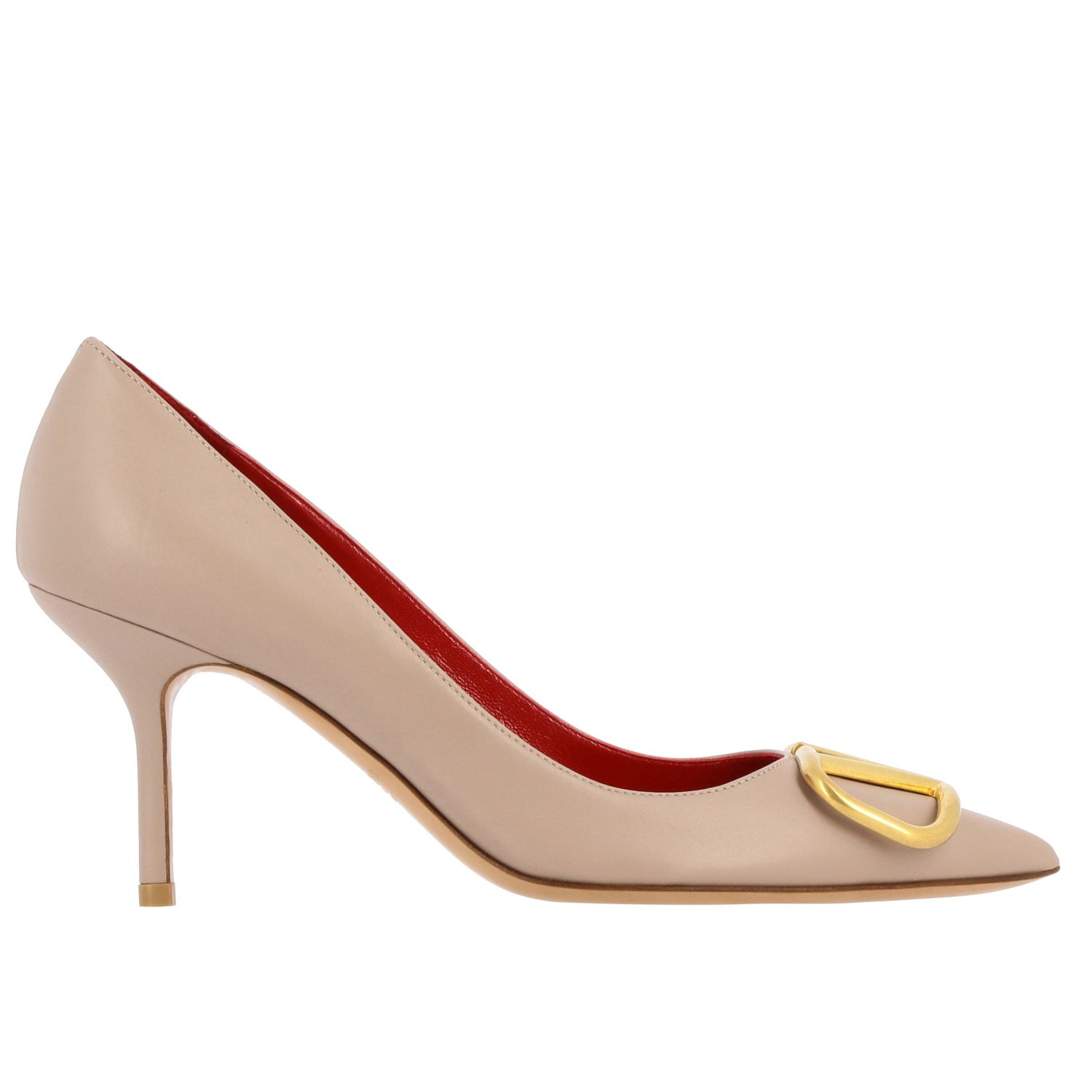 Pumps Valentino Garavani: Shoes women Valentino Garavani blush pink 1