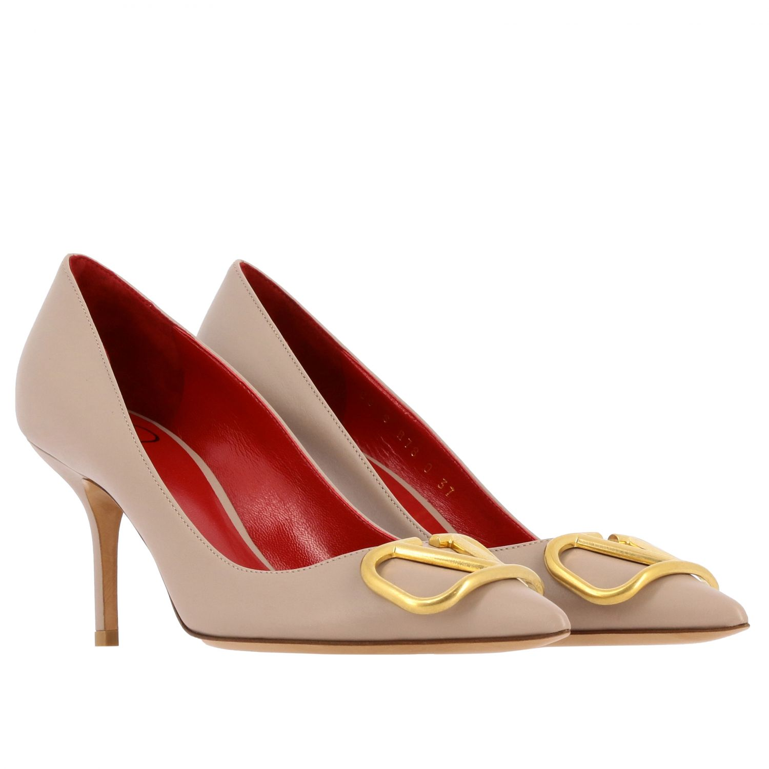 Pumps Valentino Garavani: Shoes women Valentino Garavani blush pink 2