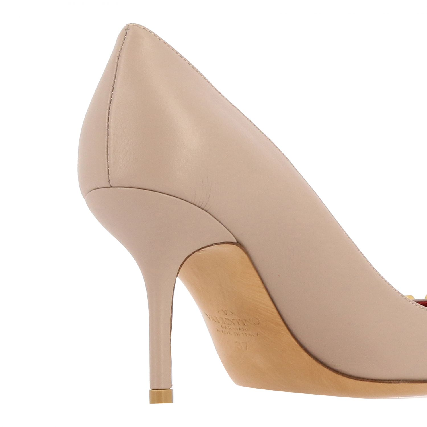 Pumps Valentino Garavani: Shoes women Valentino Garavani blush pink 5
