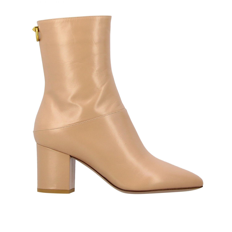 Shoes women Valentino Garavani blush pink 1