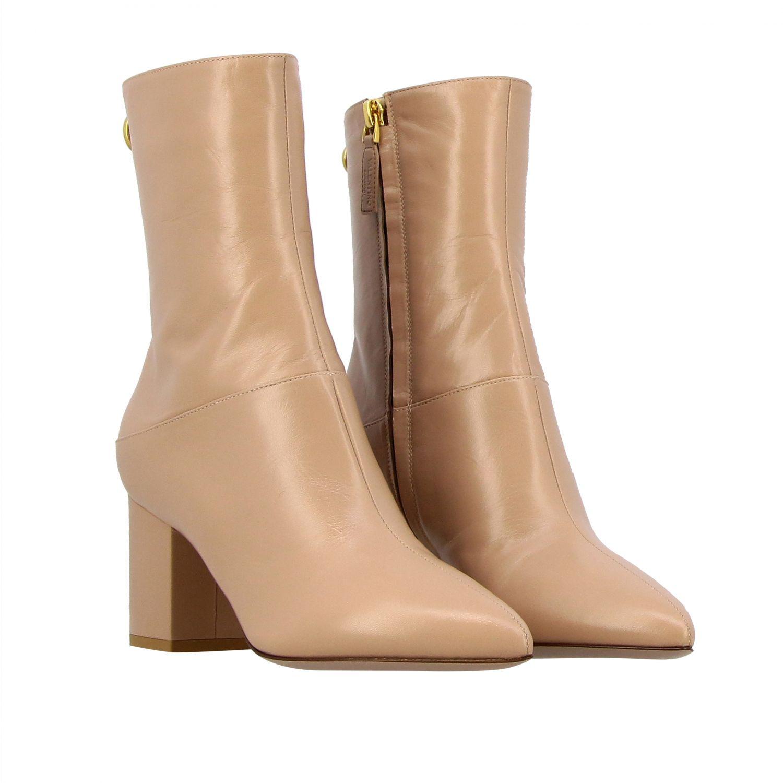 Shoes women Valentino Garavani blush pink 2