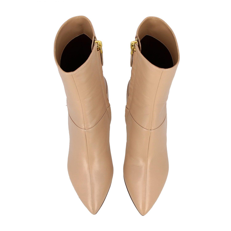 Shoes women Valentino Garavani blush pink 3