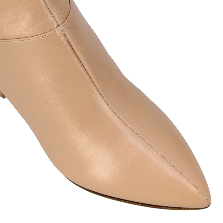 Shoes women Valentino Garavani blush pink 4