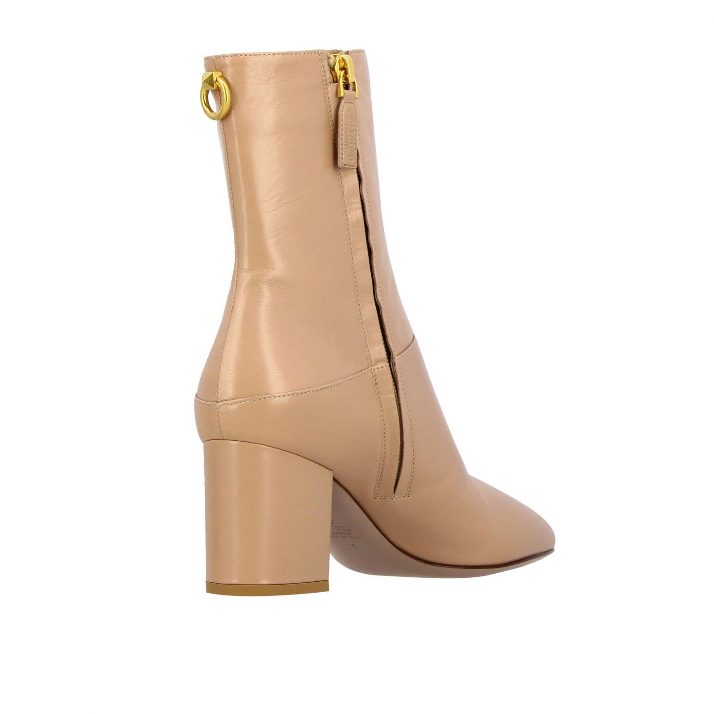 Shoes women Valentino Garavani blush pink 5