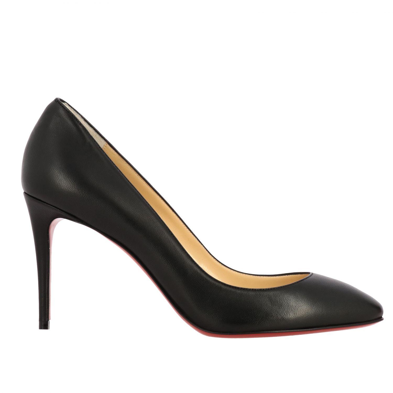 Shoes women Christian Louboutin black 1