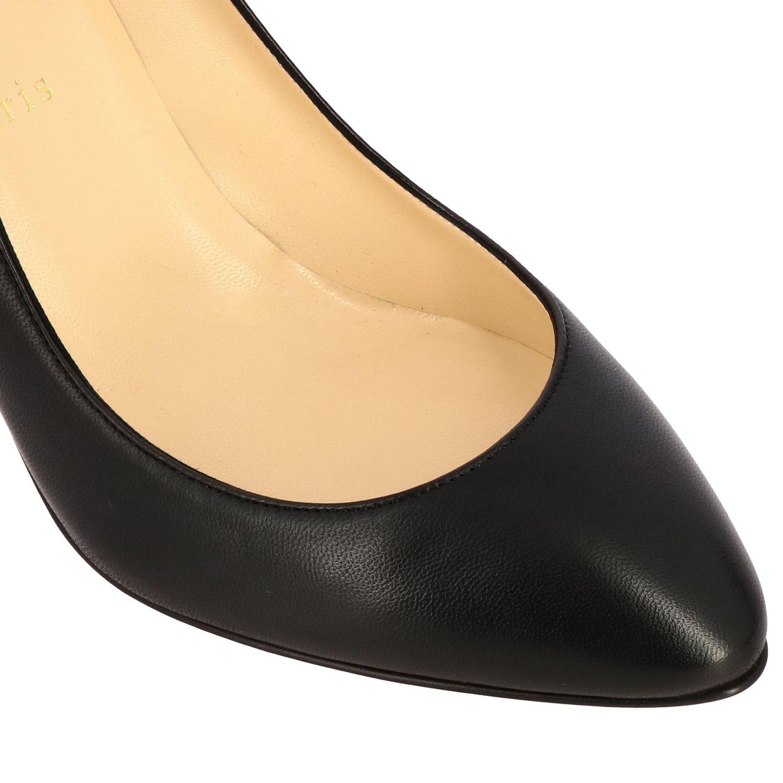 Shoes women Christian Louboutin black 4
