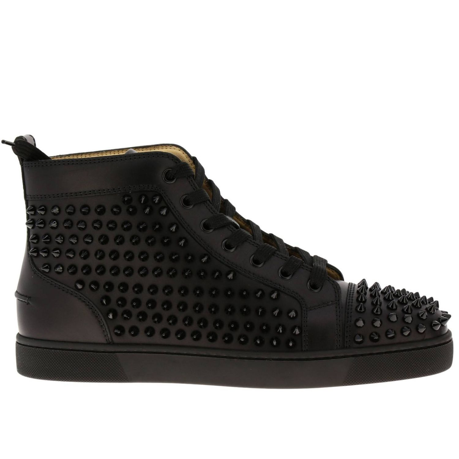 chaussure a clou homme louboutin