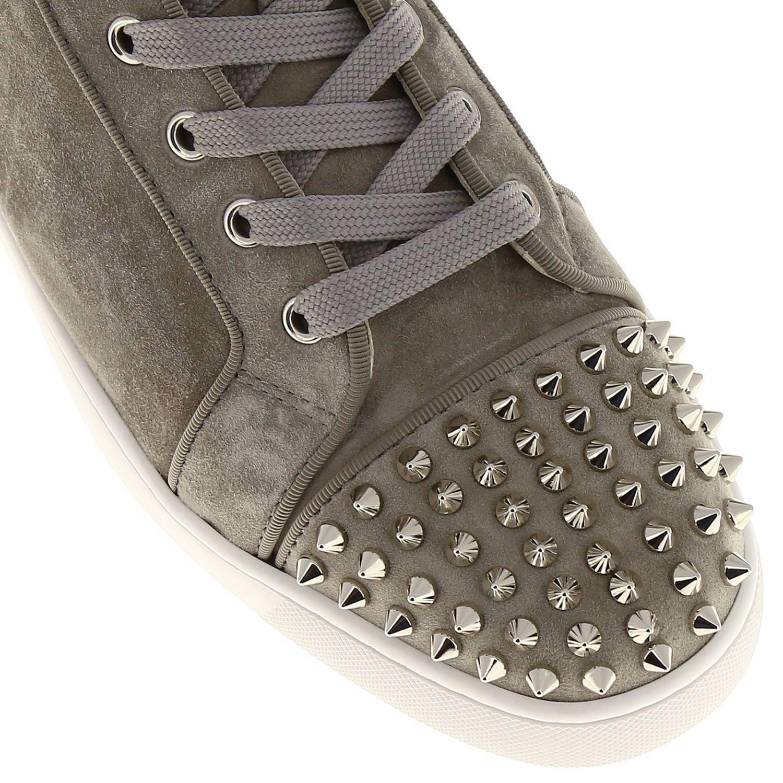 Lou Spikes sneakers Christian Louboutin