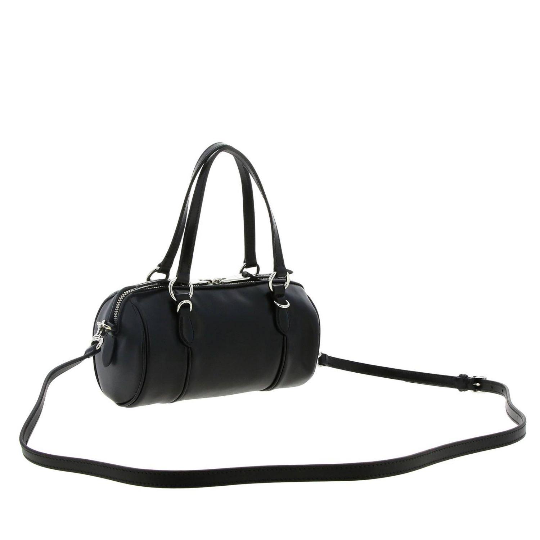 Mini bag Miu Miu: Shoulder bag women Miu Miu black 3